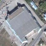 Universal Sports Palace Molot