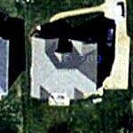 Dana Williams' House (Google Maps)
