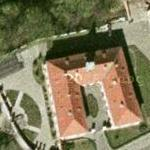 Chateau Kladno (Google Maps)