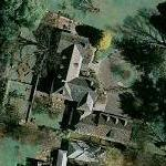 James D. Robinson IV's House (Google Maps)