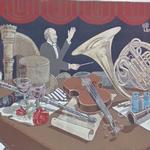 Borsberry Music Hall Mural (StreetView)