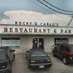 Rocky and Carlo's Restaurant and Bar