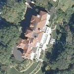 Dr. Oz's House (Mehmet Oz) (Google Maps)