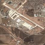 Offutt Air Force Base (Google Maps)