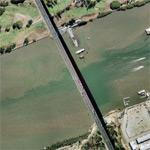 Gateway Bridge (Google Maps)
