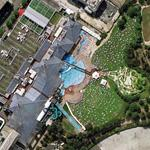 Aquaboulevard Pool (Google Maps)