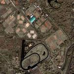 Hippodrome de Vincennes, Institut National des Sports