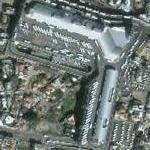 Tel Aviv Central Bus Station (Google Maps)