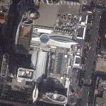 CentralWorld mall (Google Maps)