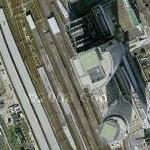 Nagoya Station - Largest train station in the world