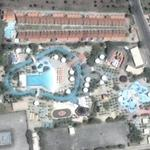 Veneza Water Park (Google Maps)