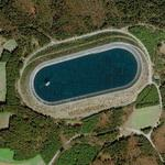 Hornberg Speichersee /reservoir