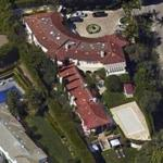 Amanda And Justin Chang's House (Google Maps)