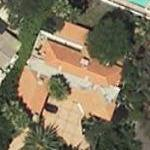 Dwight Yoakam's House (Google Maps)