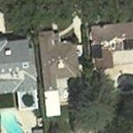 David O'Donnell & Jennifer Aspen's House (Google Maps)