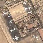 Jorge Chávez International Airport (LIM) (Google Maps)