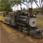 Sugar Cane Train No. 3 'Myrtle'