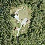 St Albans JSS Radar (Google Maps)
