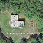 Abandoned Radar Site (Google Maps)