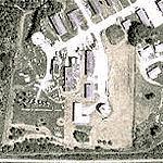Former Radar Site