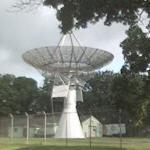 'Space Sentry' Dish (StreetView)