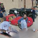 Maserati 250S & Bentley 41/2 Litre Supercharged 1930 (Mille Miglia 2009)