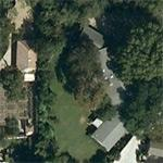 George W. & Laura Bush's House (Google Maps)