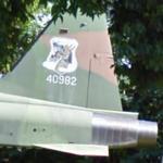 AIDC F-5E Tiger II