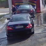 Car Wash (StreetView)