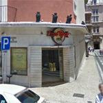Hard Rock Cafe Lisbon