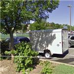 Google trike transport trailer (StreetView)