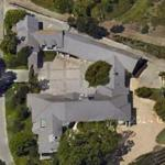 Jerry Perenchio's House (Google Maps)
