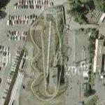 Six Flags Enchanted Village (Google Maps)