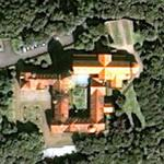 Clervaux Abbey (Google Maps)