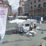 Denmark Red Cross (StreetView)