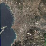 City of Marseille (Google Maps)