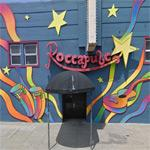 Guitar and Bongo Drums at Roccapulco (StreetView)