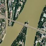 Árpád Bridge
