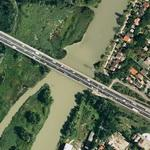 Southern Soroksári Bridge (Google Maps)