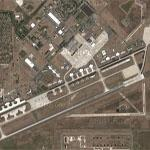 Fairchild Air Force Base (Google Maps)