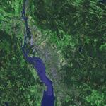 City of Lillehammer (Google Maps)