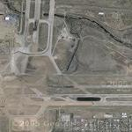 Stapleton International Airport (abandoned) (Google Maps)
