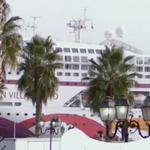 Ocean Village Cruises Ship 'Ocean Village Two'
