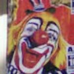 Clown (StreetView)