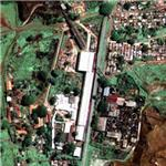 Kolar Gold Fields (and former deepest underground laboratory)