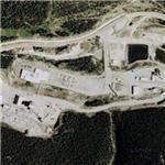 Henderson molybdenum mine