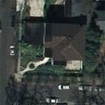 Baron Davis' House (Google Maps)