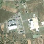 Alenia factory - Grottaglie (Google Maps)