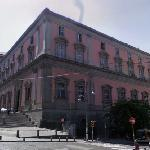 Naples National Archaeological Museum (StreetView)