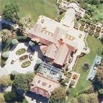 Graeme Hart's house (Google Maps)